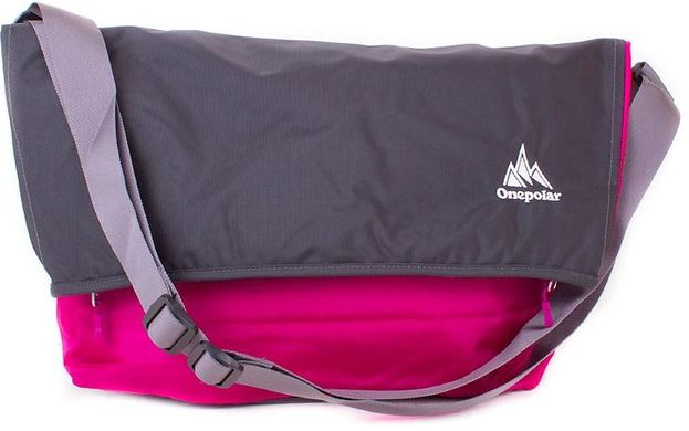 6a32d0ffd842 Оригинальная женская спортивная сумка ONEPOLAR W5637-rose: цена - 1 ...
