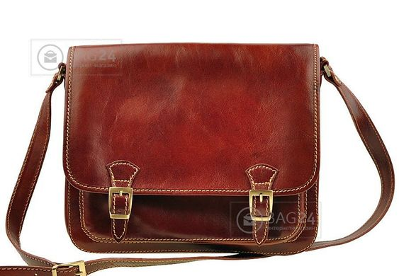 fa1d0932b753 Итальянская кожаная сумка через плечо Tuscany (14032): цена - 1 599 ...