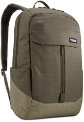 Рюкзак Thule Lithos 20L Backpack (Forest Night / Lichen) (TH 3203825)