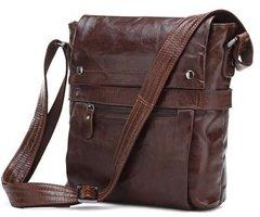 46d9201a5b40 Мужские кожаные сумки через плечо, купить мужскую кожаную сумку ...
