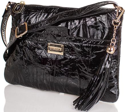 abec30082484 Стильная женская кожаная сумка VALENTA VBE6080401: цена - 992 грн ...