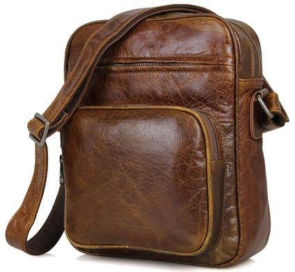 04fff644553c Сумка мужская Vintage 14418 Коричневая: цена - 2 352 грн - купить ...