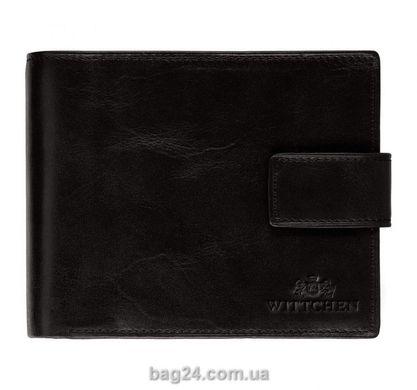 Элегантный мужской кожаный кошелек Wittchen  цена - 3 266 грн ... 32fca6e7636