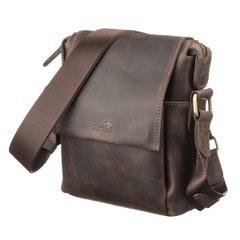 Мужская сумка дешево из натурально кожи