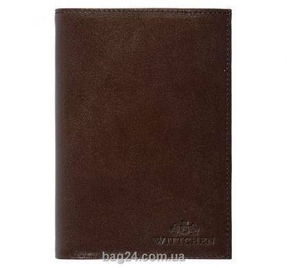 7907bb996f1c Функциональный кошелек мужской Wittchen: цена - 2 900 грн - купить ...